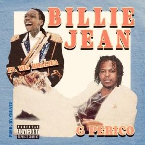 G Perico - Billie Jean Ft. Wiz Khalifa
